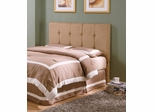 Lewis Queen Size Upholstered Headboard - 300347Q