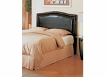 Lewis Queen Size Upholstered Headboard - 300377Q