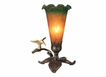 Lily Accent Lamp - Dale Tiffany