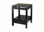 Linea Night Stand - Winsome Trading - 92919