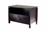 Linea TV Stand - Winsome Trading - 92744