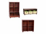 Links Furniture Collection in Cherry - Alaterre