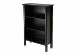 Liso Bookcase - Winsome Trading - 92731