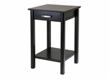 Liso End Table / Printer Table - Winsome Trading - 92719