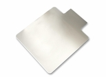 Low Pile Chairmat - Transparent - LLR69157