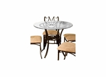 Lucianna Dining Table - Holly and Martin