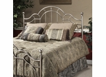 Mableton King Size Headboard with Bed Frame - Hillsdale Furniture - 1349HKR
