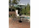 Malibu Outdoor Patio Collection in Taupe - Home Styles