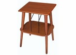 Manchester Entertainment Center Stand in Paprika - Crosley - ST66-PA