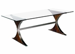 Mandy Dining Table - Bellini Modern Living - MANDY-DT
