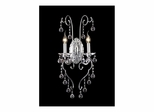 Mansfield Crystal Wall Sconce - Dale Tiffany