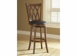Mansfield Swivel Counter Stool - Hillsdale Furniture - 4975-828