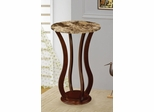 Marble Top Plant Stand - 900926
