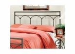 Mckenzie King Size Headboard with Frame - Hillsdale Furniture