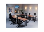 Meeting Plus by Mayline Office Furniture