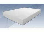 "Memory Foam Mattress - 10"" Serenity Twin Size Mattress - SilverRest - SRMSERMEM-30"