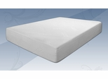 "Memory Foam Mattress - 12"" Tranquility California King Size Mattress - SilverRest - SRMTRAMEM-60"
