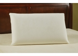Memory Foam Pillow - Sleep Science Euro Queen Size Pillow - South Bay International - O-333-Q