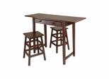 Mercer Double Drop Leaf Table - Winsome Trading - 40338