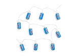Miller Lite String Lights - LumiSource - RT-43290-MLC2
