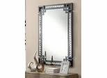 Mirror with Smoked Glass Frame Border - 901775