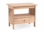 Mission TV Stand - TV-28