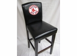 MLB Red Sox Counter Chair (Set of 2) - Imperial International - 101523