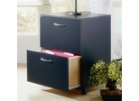 Mobile File 2 Drawers - Nexera Furniture - 6093