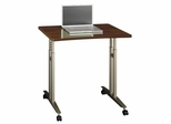 Mobile Table - Series C Hansen Cherry Collection - Bush Office Furniture - WC24482