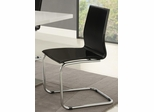 Modern Dining Side Chair  - Set of 4 - 120730