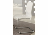 Modern Dining Side Chair  - Set of 4 - 120733