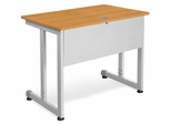"Modular Computer/Privacy Table 36""x24"" - OFM - 55139"