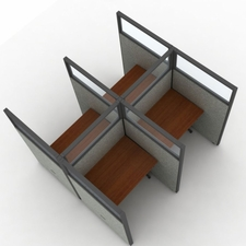 Modular Office Furniture, Cubicles