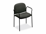 Multipurpose Chair - Dark Gray 2 Count- HON4051AB12T