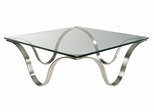 Murano Coffee Table - Bellini Modern Living - MURANO-COFFEE-TABLE