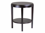 Nadia End Table - Winsome Trading - 92617
