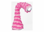 Nessie Table Lamp Pink White - Lumisource
