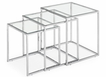Nesting Tables - Pasos Nesting Tables - Zuo Modern - 401105