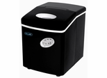 NewAir Black Portable Ice Maker