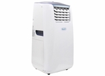 NewAir Portable Air Conditioner and Heater in White / Gray
