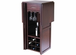 Newport Wine Bar with Expandable Counter - Winsome Trading - 94350