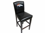 NFL Broncos Pub Chair (Set of 2) - Imperial International - 102605