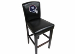 NFL New York Giants Pub Chair (Set of 2) - Imperial International - 102616