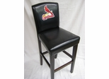 NFL St. Louis Cardinals Counter Chair (Set of 2) - Imperial International - 101507