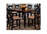 Northern Heights Counter Height Dining Table - Hillsdale Furniture - 4439-835