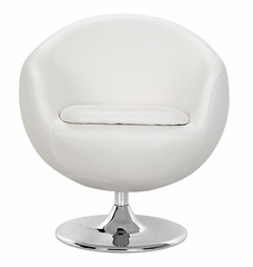 Occasional Chair - Bounce Armchair - Zuo Modern - 500062