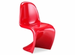Occasional Chair - S Chair (Set of 2) - Zuo Modern - 103184