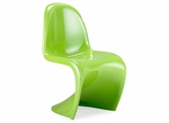 Occasional Chair - S Chair (Set of 2) - Zuo Modern - 103185