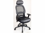 Office Chair - Office Star - 27008 - Mesh Back