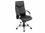 Office Chair - Office Star - 8200 - Executive Leather High-Back